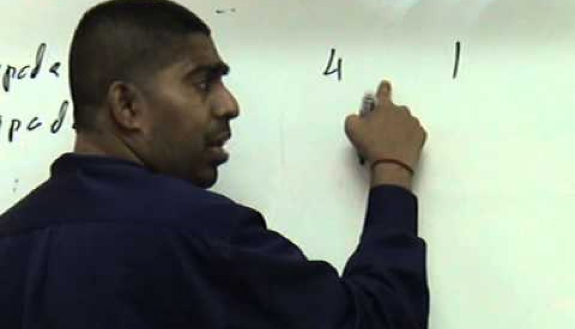Integers Part 2 – Cikgu Vijay