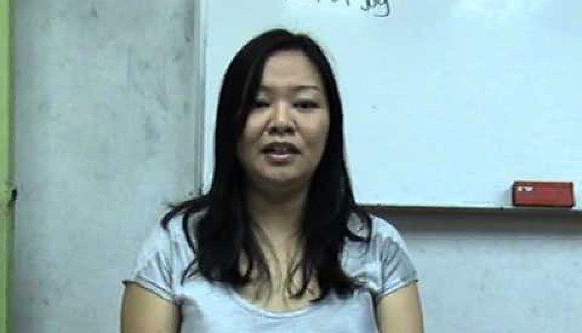 Mdm Anna Yap -Best Tuition Center & Reliable Teaching
