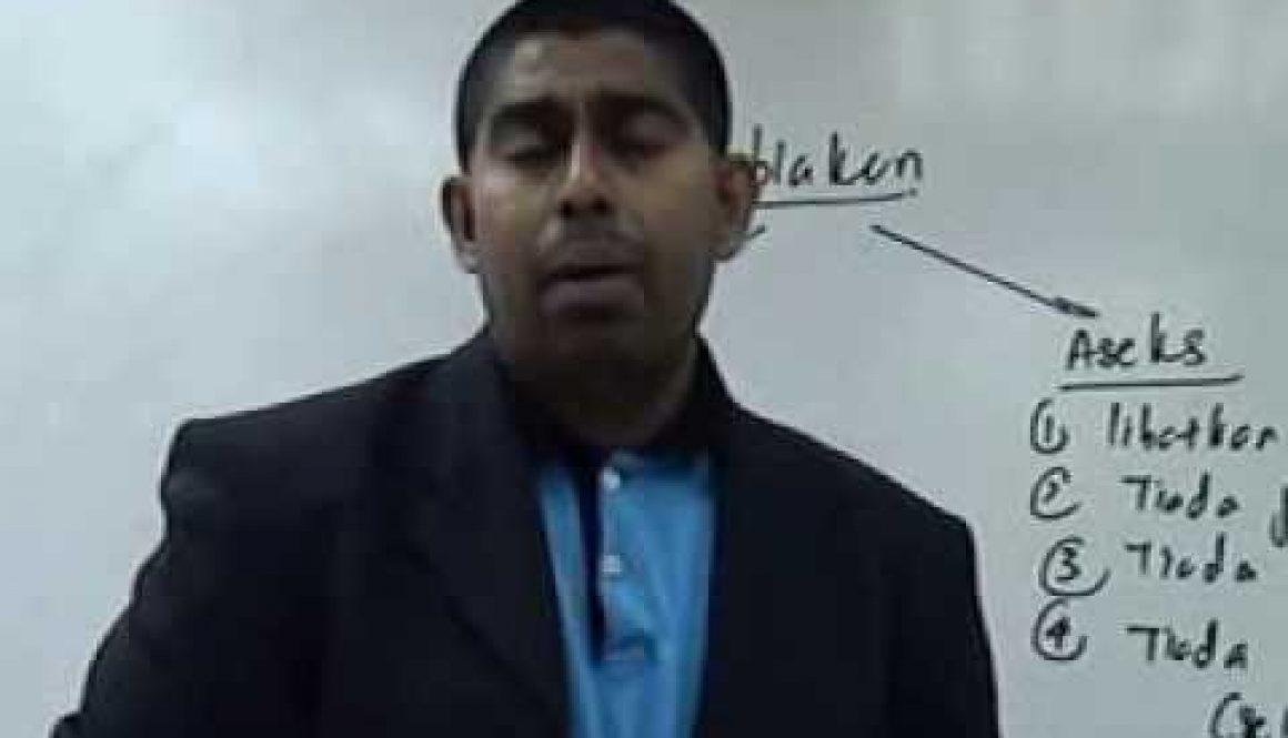 Best Sains Pembiakan Bhg2 Ting 1 & 2,Tingkatan 3-Cikgu Vijay Ramalan exam tips