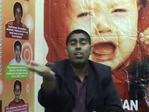 The Best Tuition in Malaysia-Teaching made easy-Cikgu Vijay