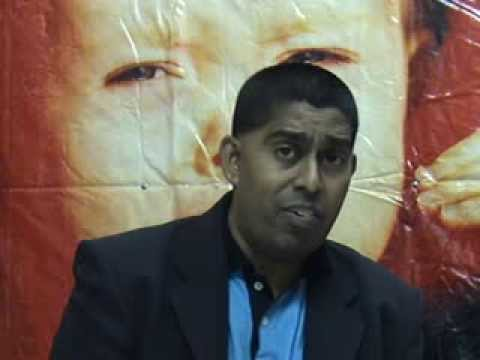 Magical world of Rakan-What makes us different-Cikgu Vijay