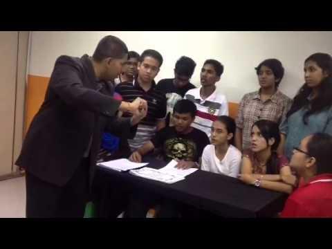Soalan Ramalan Bahasa Malaysia UPSR/PT3/SPM