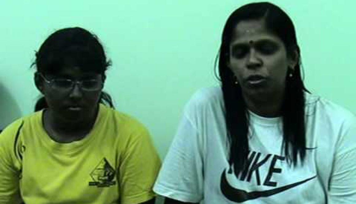 Pusat Tuisyen Rakan – Yuvarani's Mother (Malay)