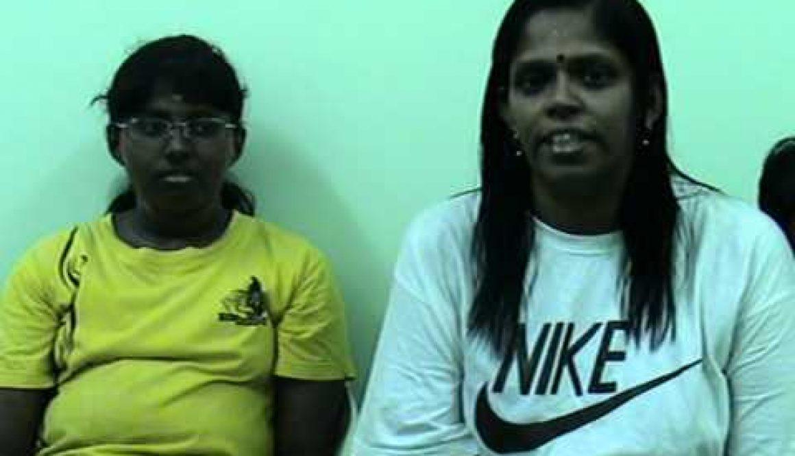 Pusat Tuisyen Rakan – Yuvarani's Mother (Tamil)