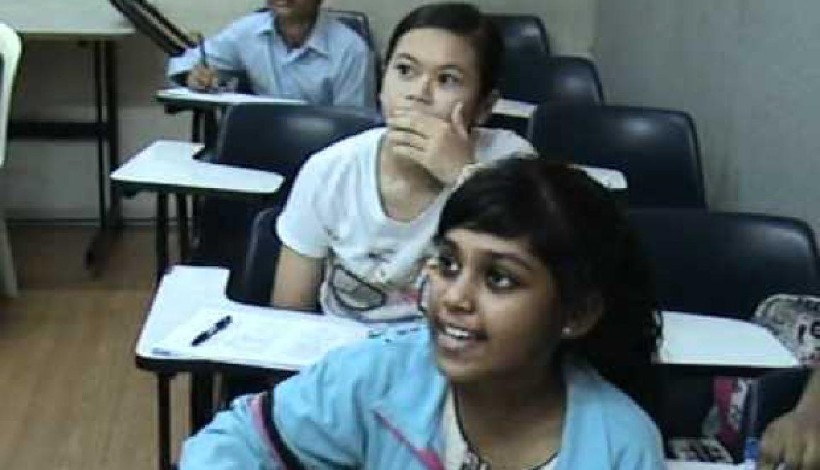 Pusat Tuisyen Rakan – UPSR Spotted Questions