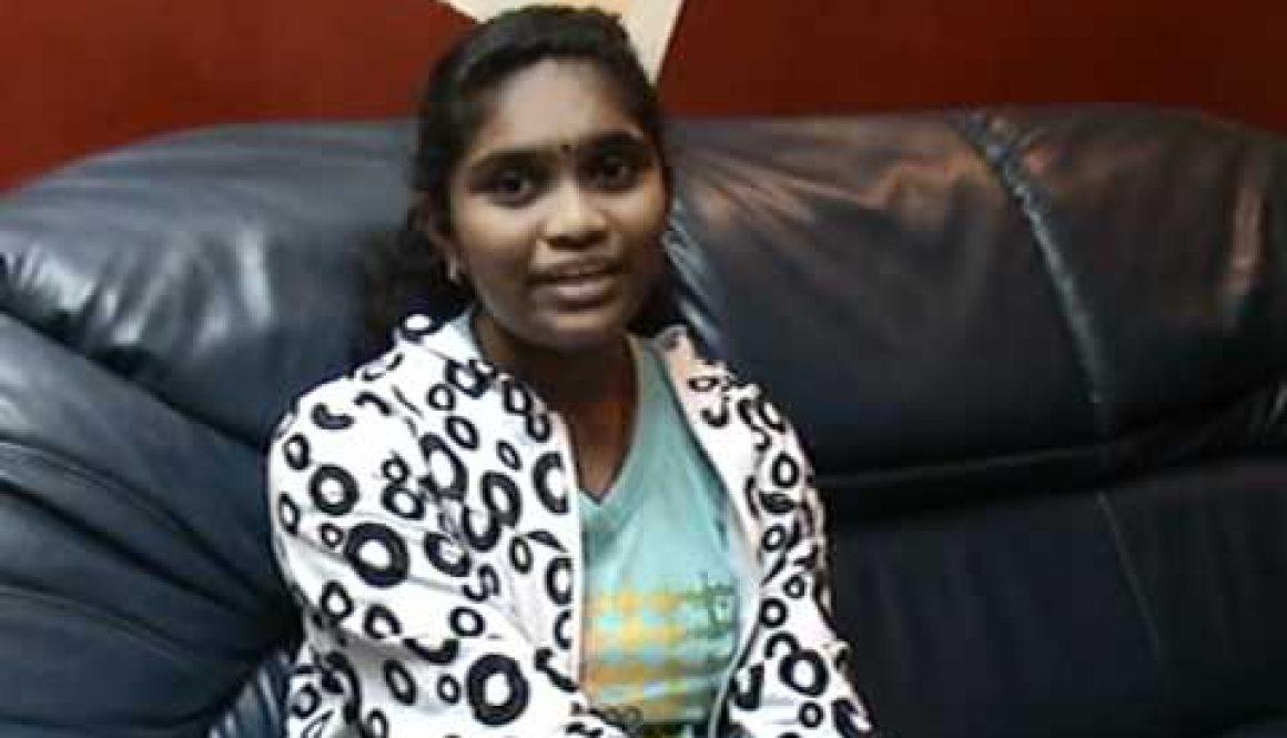 Pusat Tuisyen Rakan – Ashwini PT3 Student