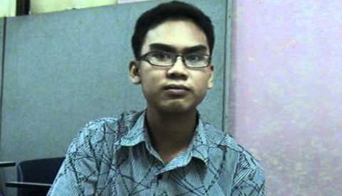 Pusat Tuisyen Rakan – Rose Asyhriq Naim SPM ACS Klang Student
