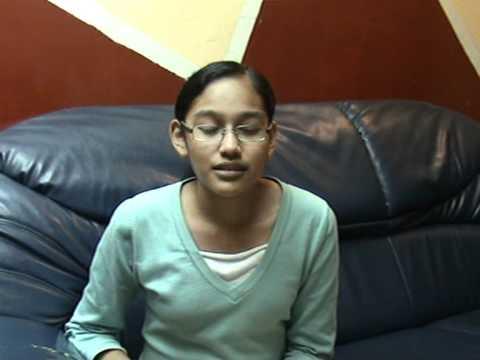 Pusat Tuisyen Rakan – Subashini PT3 SMK Assunta Student