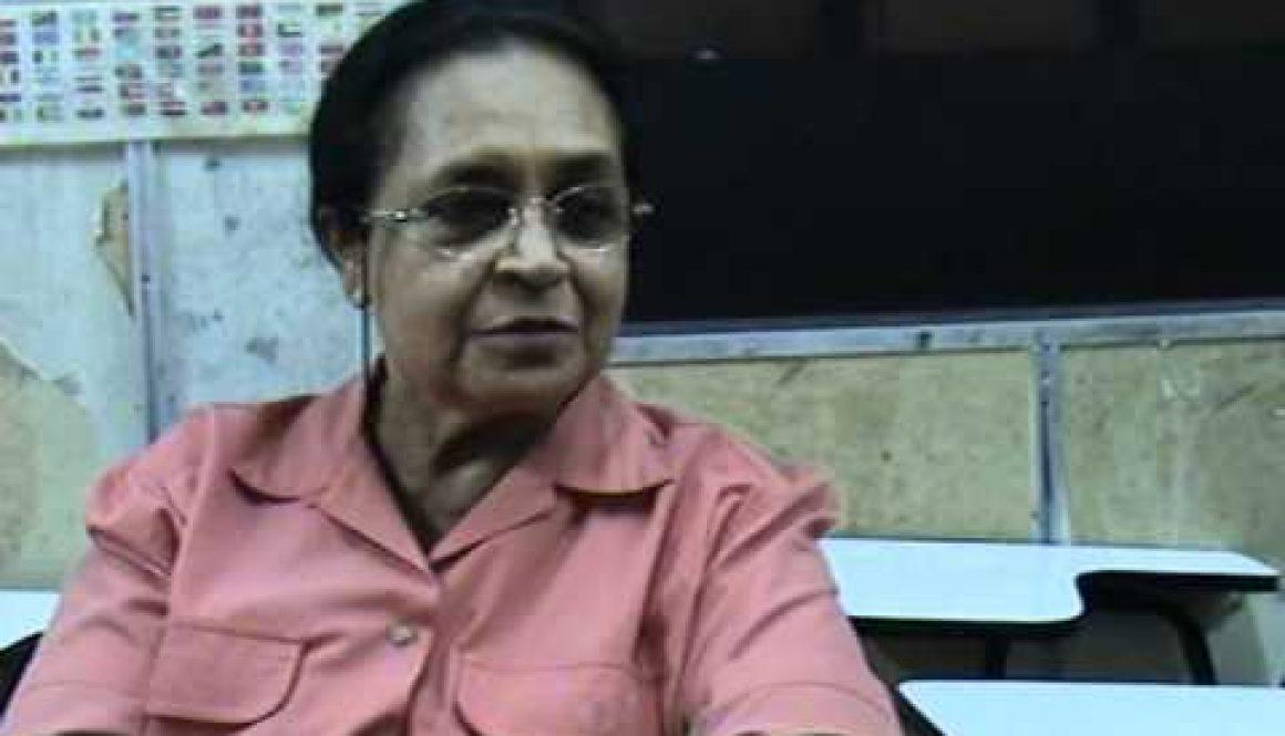 Pusat Tuisyen Rakan – Professor Dr Helen (Angelique's SPM Student)