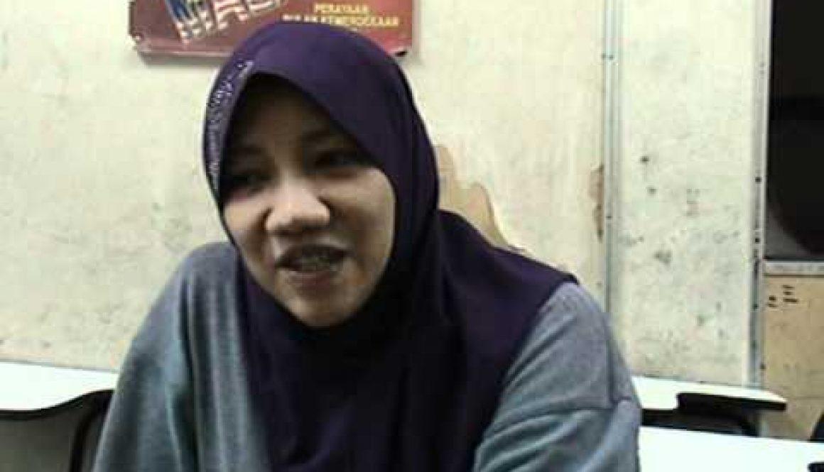 Pusat Tuisyen Rakan – Humairah's Mother